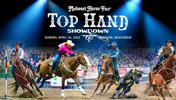Top Hand Showdown