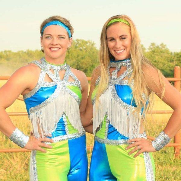 Trixie Chicks