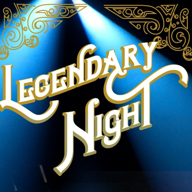 Legendary Night Mobile 600X600 01