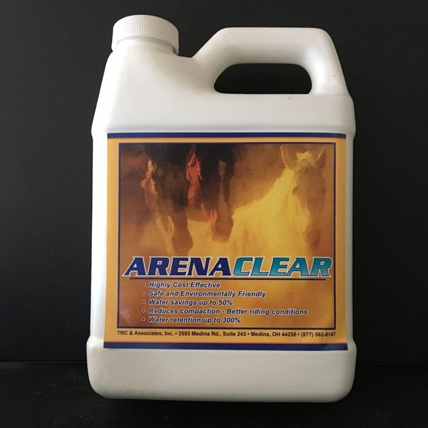 ARENACLEAR-Dust Control