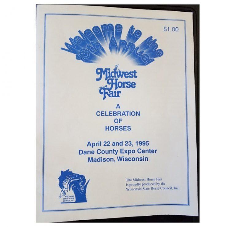 1995 Program