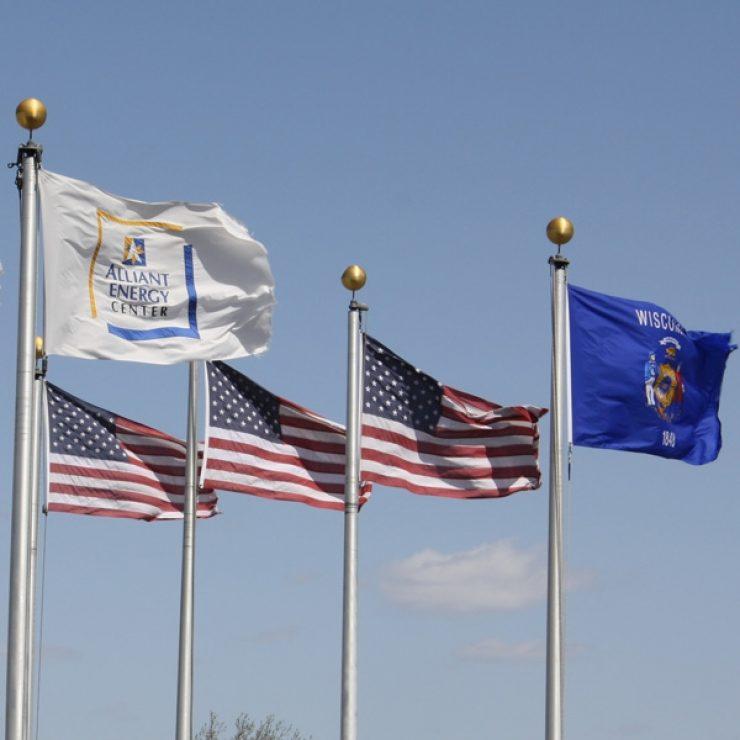 Aec Flags
