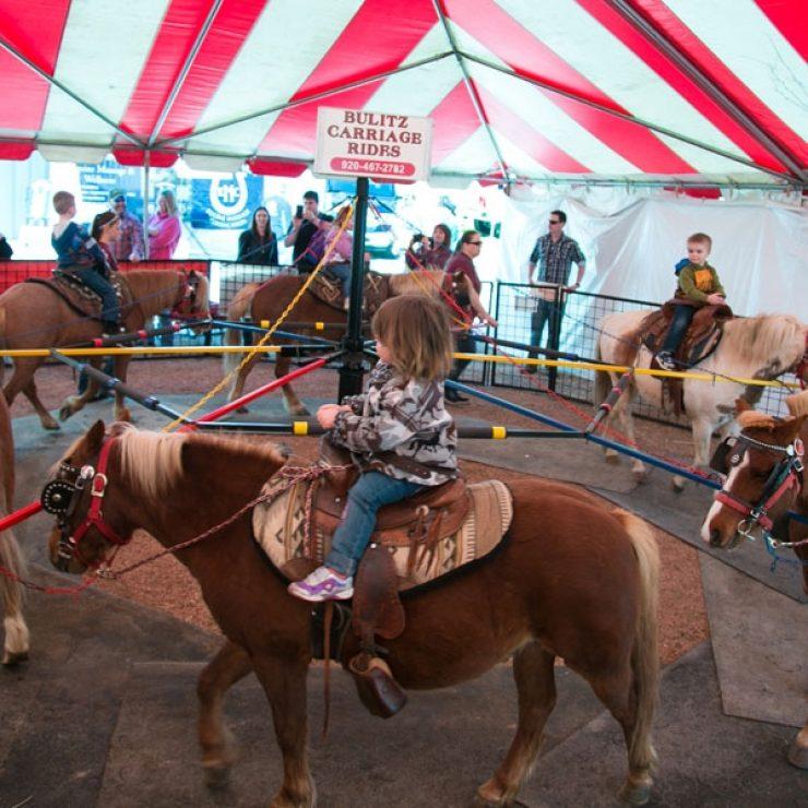 Pony Rides 2